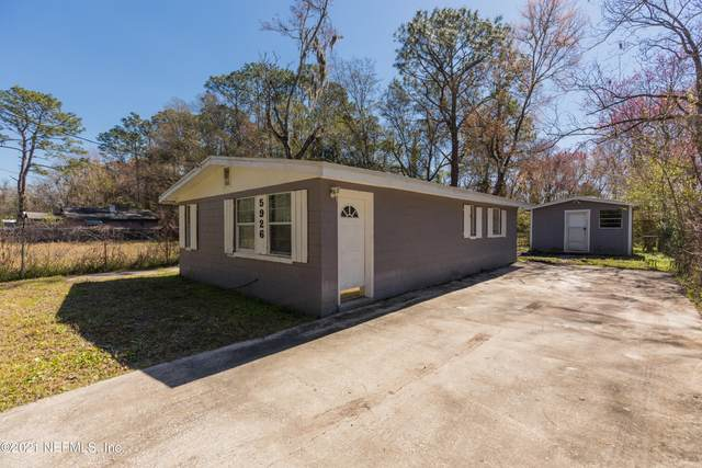 5926 Dunmire Ave, Jacksonville, FL 32219 (MLS #1097273) :: The Impact Group with Momentum Realty
