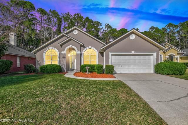 9075 Spindletree Way, Jacksonville, FL 32256 (MLS #1097290) :: Momentum Realty