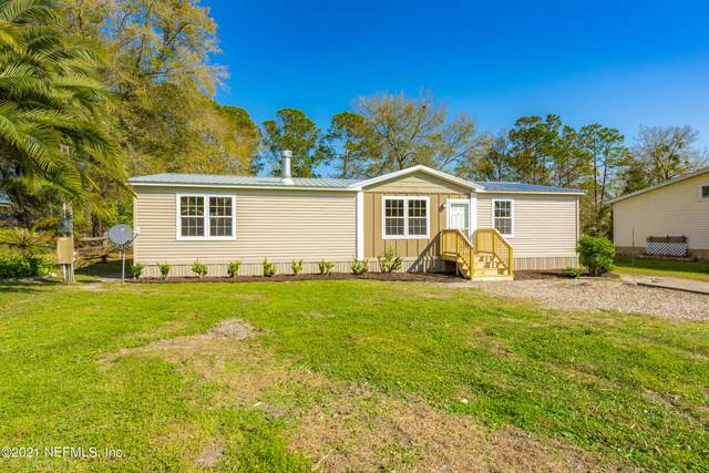 110 Waterside Ave, Satsuma, FL 32189 (MLS #1097307) :: The Impact Group with Momentum Realty