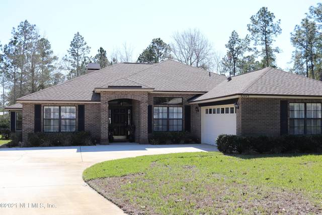 32045 White Tail Ct, Bryceville, FL 32009 (MLS #1097316) :: The Impact Group with Momentum Realty