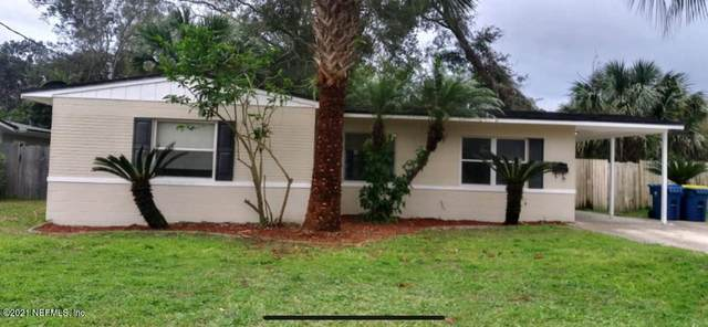 5314 River Forest Dr, Jacksonville, FL 32211 (MLS #1097322) :: The Impact Group with Momentum Realty