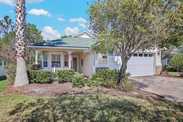 798 Copperhead Cir, St Augustine, FL 32092 (MLS #1097327) :: The Impact Group with Momentum Realty
