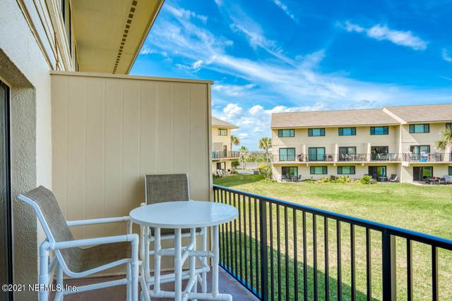 8550 A1a South #147, St Augustine, FL 32080 (MLS #1097328) :: Noah Bailey Group