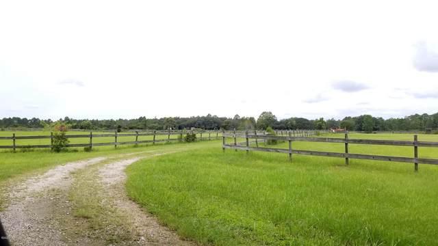 485 Ranch Rd, Ponte Vedra, FL 32081 (MLS #1097334) :: Momentum Realty