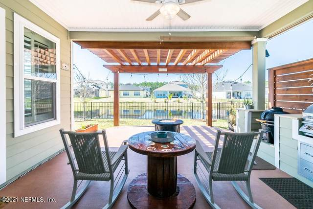 174 Silver Sage Ln, St Augustine, FL 32095 (MLS #1097336) :: The Hanley Home Team