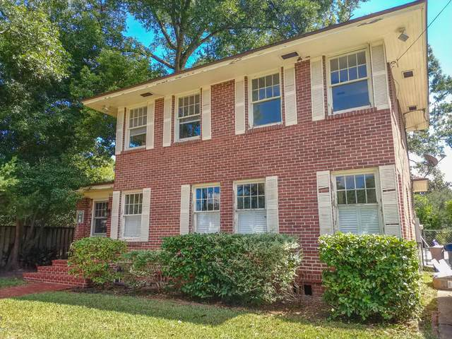3518 Randall St, Jacksonville, FL 32205 (MLS #1097359) :: The Impact Group with Momentum Realty