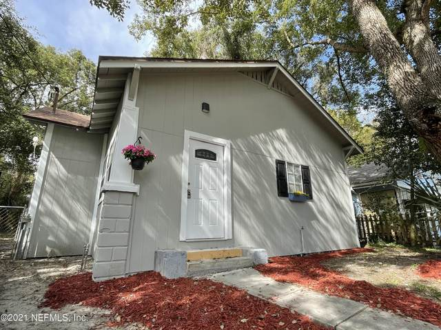 733 Escambia St, Jacksonville, FL 32208 (MLS #1097361) :: The Newcomer Group