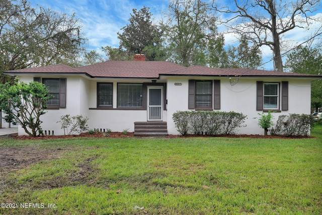 1047 Brierfield Dr, Jacksonville, FL 32205 (MLS #1097363) :: The Coastal Home Group
