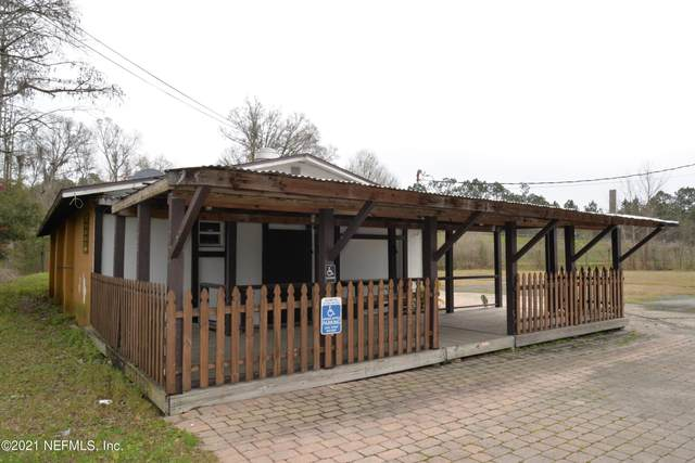 8771 Us-301, Jacksonville, FL 32234 (MLS #1097373) :: The Impact Group with Momentum Realty