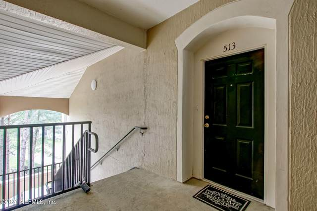 7990 Baymeadows Rd E #513, Jacksonville, FL 32256 (MLS #1097375) :: Oceanic Properties