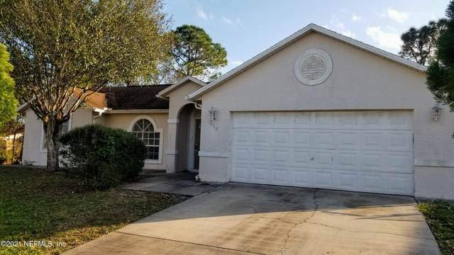 1510 Alberni St NW, Palm Bay, FL 32907 (MLS #1097376) :: The Impact Group with Momentum Realty