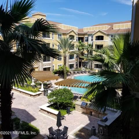 8539 Gate Pkwy W #9310, Jacksonville, FL 32216 (MLS #1097380) :: Memory Hopkins Real Estate
