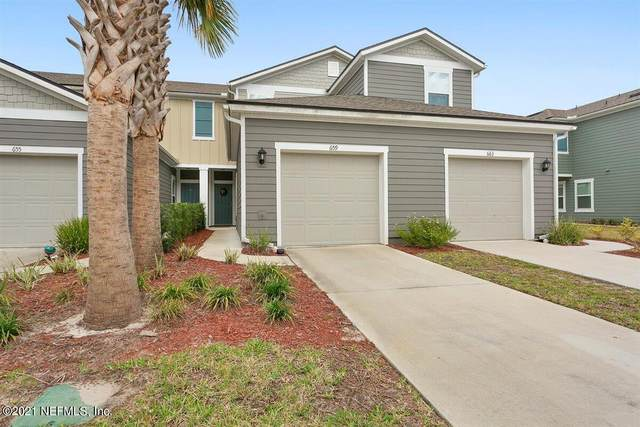 659 Servia Dr, St Johns, FL 32259 (MLS #1097406) :: The Newcomer Group