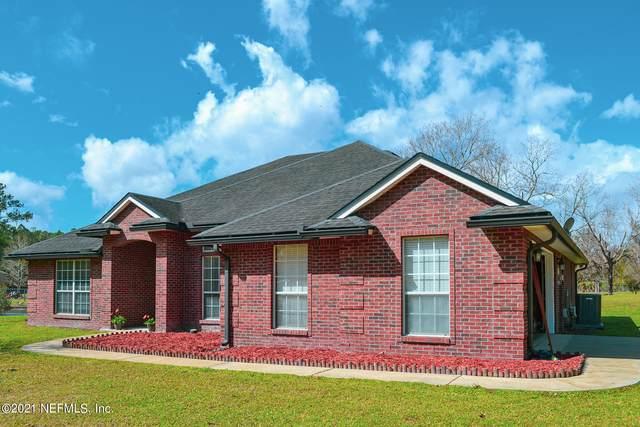 14142 Grover Rd, Jacksonville, FL 32226 (MLS #1097416) :: Noah Bailey Group