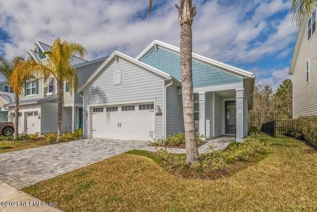 292 Clifton Bay Loop, St Johns, FL 32259 (MLS #1097430) :: Noah Bailey Group
