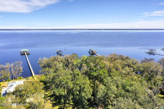 0 Community Point, Fleming Island, FL 32003 (MLS #1097441) :: Bridge City Real Estate Co.