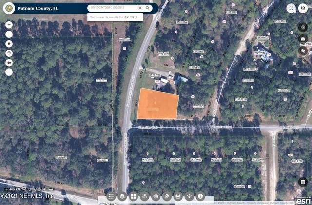 0 Georgetown Denver Rd, Georgetown, FL 32139 (MLS #1097448) :: The Impact Group with Momentum Realty