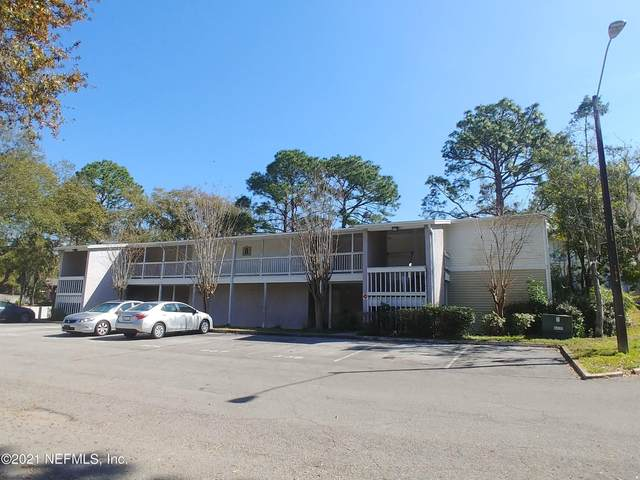 7740 Southside Blvd #805, Jacksonville, FL 32256 (MLS #1097449) :: The Coastal Home Group