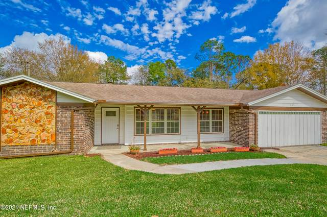 415 Raggedy Point Ct, Orange Park, FL 32003 (MLS #1097492) :: The Hanley Home Team