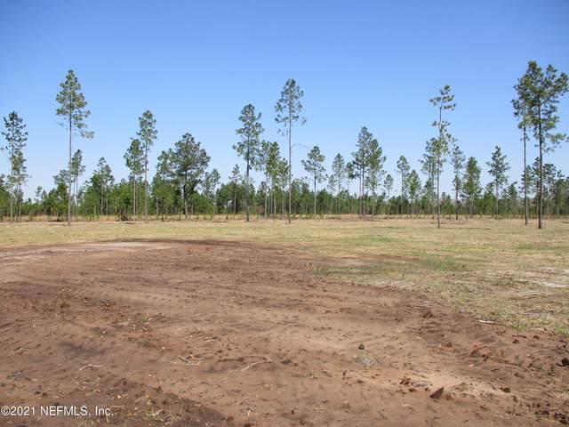 LOT 5 County Road 108, Hilliard, FL 32046 (MLS #1097531) :: Military Realty