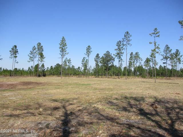 LOT 7 County Road 108, Hilliard, FL 32046 (MLS #1097533) :: Military Realty