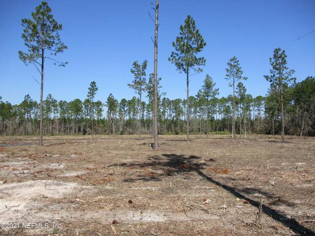 LOT 12 County Road 108, Hilliard, FL 32046 (MLS #1097535) :: Noah Bailey Group
