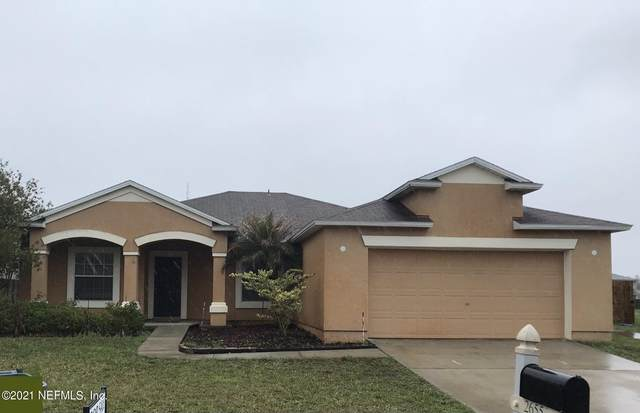 2655 Oak Haven Dr, Middleburg, FL 32068 (MLS #1097551) :: 97Park