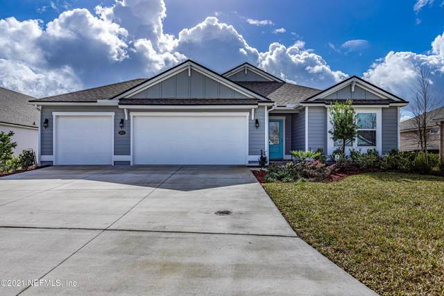 3012 Free Bird Loop, GREEN COVE SPRINGS, FL 32043 (MLS #1097556) :: Noah Bailey Group