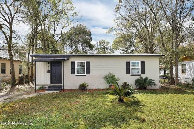 5414 Lois Ave, Jacksonville, FL 32205 (MLS #1097594) :: The Coastal Home Group