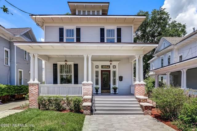 1662 Osceola St, Jacksonville, FL 32204 (MLS #1097619) :: CrossView Realty
