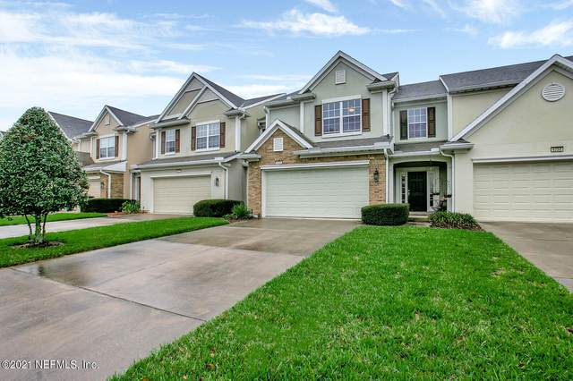 6260 Autumn Berry Cir, Jacksonville, FL 32258 (MLS #1097624) :: EXIT Real Estate Gallery