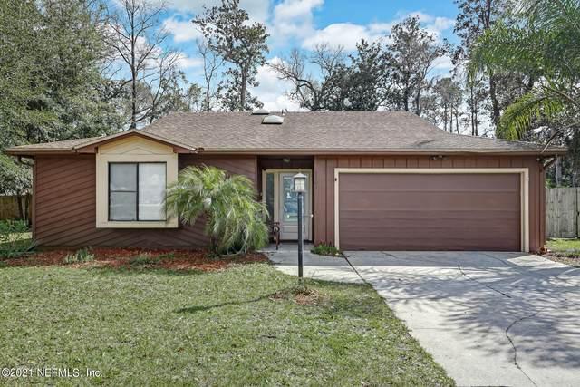 6301 Island Forest Dr, Orange Park, FL 32003 (MLS #1097627) :: Olson & Taylor   RE/MAX Unlimited
