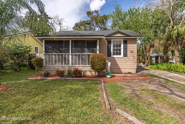 4821 Lexington Ave, Jacksonville, FL 32210 (MLS #1097629) :: CrossView Realty