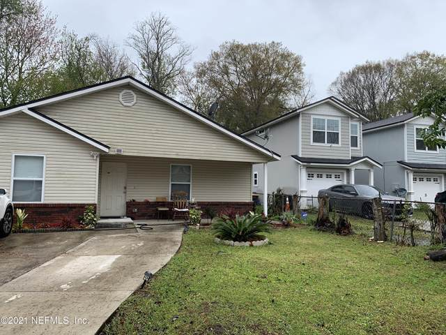 1264 Neva St, Jacksonville, FL 32205 (MLS #1097632) :: EXIT Inspired Real Estate