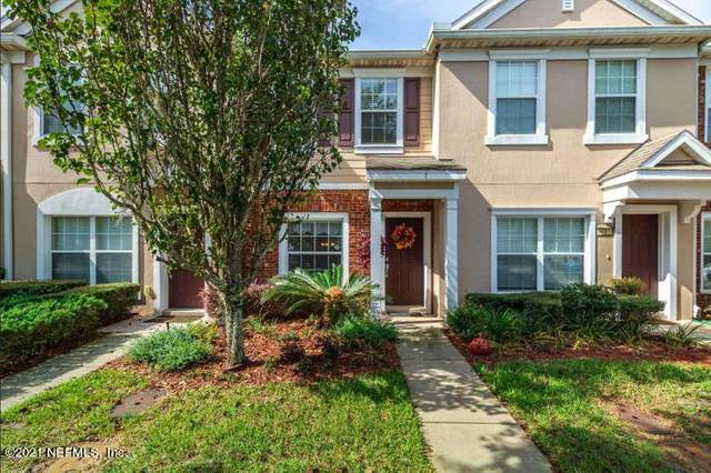 6683 Arching Branch Cir, Jacksonville, FL 32258 (MLS #1097634) :: MavRealty