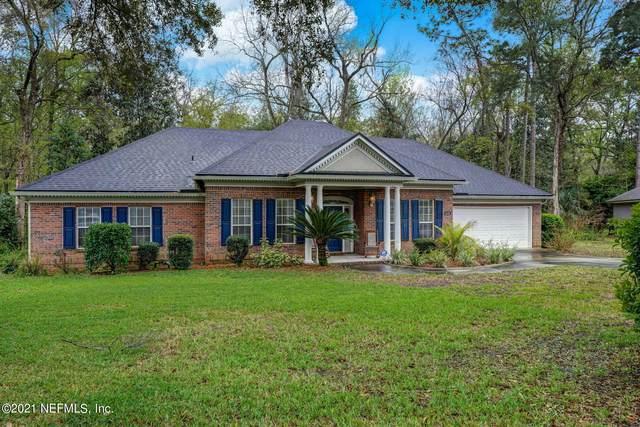 4126 Weatherwood Estates Dr S, Jacksonville, FL 32223 (MLS #1097639) :: 97Park
