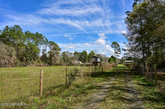 372 Stokes Landing Rd, Palatka, FL 32177 (MLS #1097642) :: Engel & Völkers Jacksonville