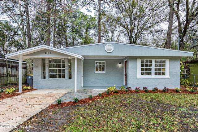 3333 Phyllis St, Jacksonville, FL 32205 (MLS #1097645) :: The Newcomer Group