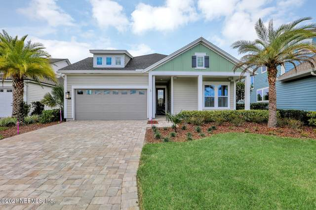 42 Village Grande Dr, Ponte Vedra, FL 32081 (MLS #1097657) :: Olde Florida Realty Group