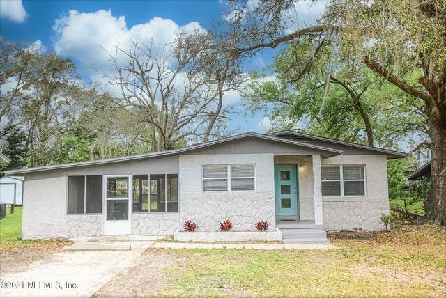 1310 Prospect St, Palatka, FL 32177 (MLS #1097674) :: Ponte Vedra Club Realty