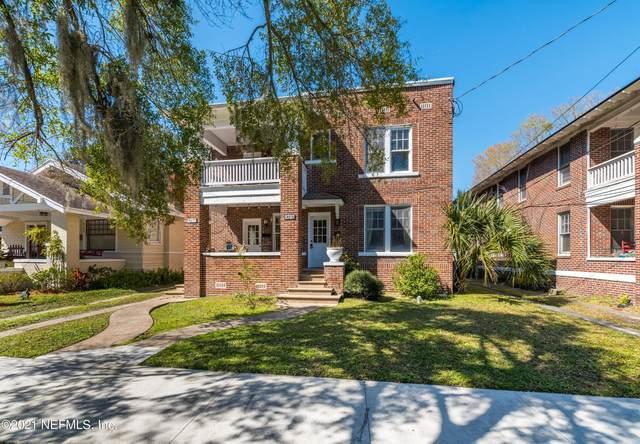 2739 Herschel St, Jacksonville, FL 32205 (MLS #1097692) :: CrossView Realty