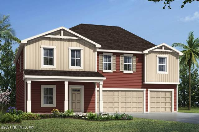 501 Meadow Creek Dr, St Johns, FL 32259 (MLS #1097694) :: Military Realty