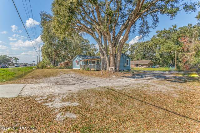 464127 State Rd 200, Yulee, FL 32097 (MLS #1097695) :: EXIT Inspired Real Estate