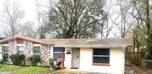 1633 Alfen St, Jacksonville, FL 32254 (MLS #1097699) :: CrossView Realty