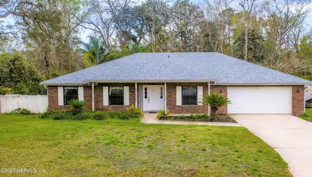 4454 Thicket Ridge Ln, Jacksonville, FL 32258 (MLS #1097700) :: CrossView Realty