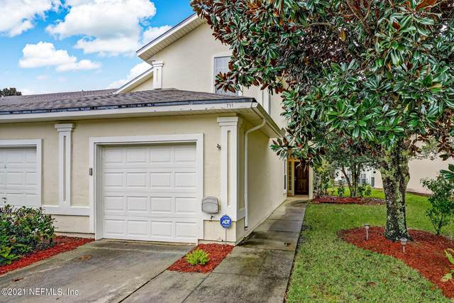 711 Middle Branch Way, St Johns, FL 32259 (MLS #1097709) :: CrossView Realty