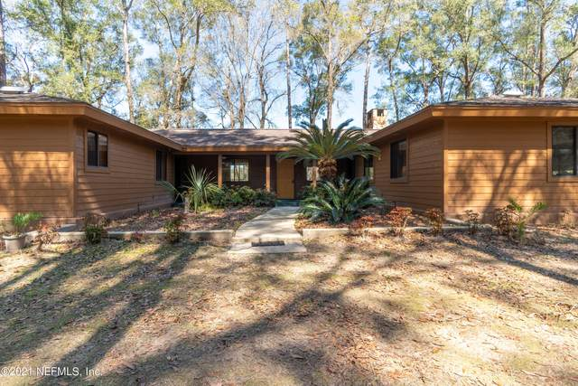 9391 NW 110TH St, Chiefland, FL 32626 (MLS #1097718) :: Endless Summer Realty