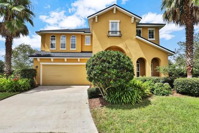953 Las Navas Pl, St Augustine, FL 32092 (MLS #1097731) :: EXIT Real Estate Gallery