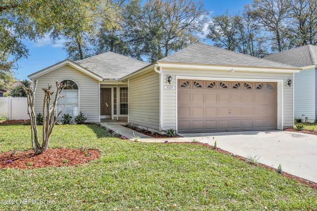 3515 Hampton Cove Ct, Jacksonville, FL 32225 (MLS #1097734) :: The Newcomer Group