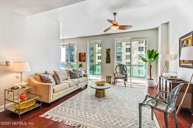 1431 Riverplace Blvd #1904, Jacksonville, FL 32207 (MLS #1097754) :: Military Realty